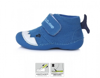 DD Step C015-630 Bermuda Blue